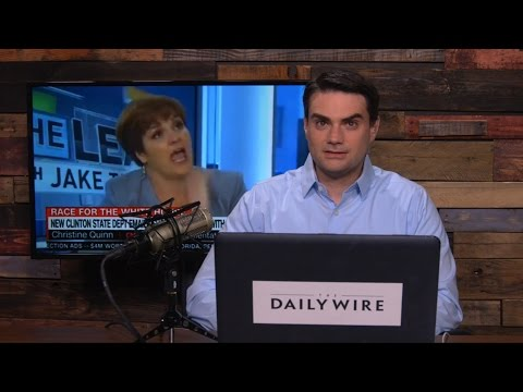 The Ben Shapiro Show Ep. 171 - The Government Goes Nuts For Transgenderism