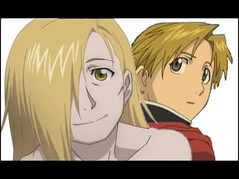 Fullmetal Alchemist VS Fullmetal Alchemist Brotherhood