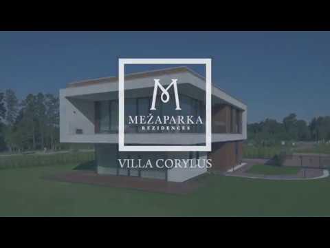 Savrupm?jas Villa Corylus interjers_short