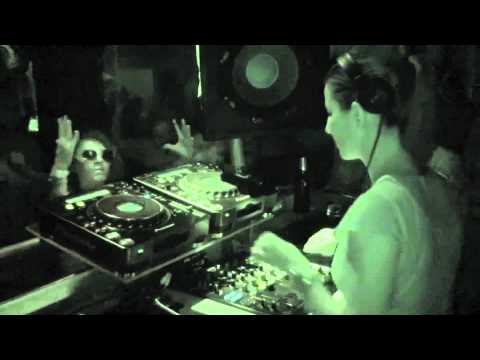 HardTechno: Fernanda Martins @ Schranz Tanz Night SLO APR/2011 (VideoSet)