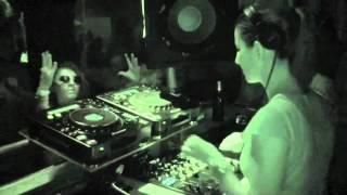 Fernanda Martins @ Schranz-Tanz Night vol.25, Club Simfonija - Slovenia