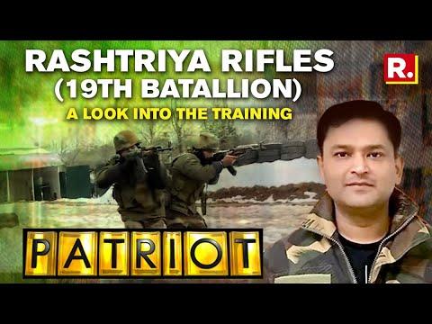 Rashtriya Rifles (19th