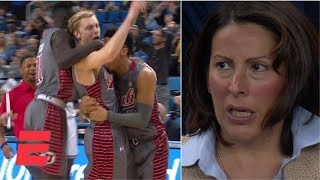 Utah shocks UCLA with comeback win at buzzer   College Basketball Highlights