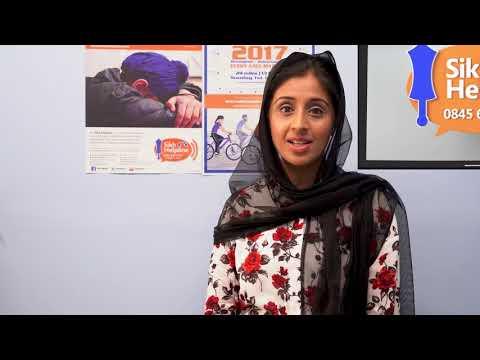 Job Vacancies 2018  | Sikh Helpline | Project Co-ordinator | At Birmingham