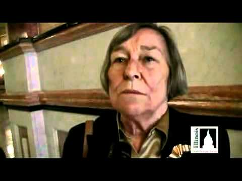 Majority Leader Barbara Flynn Currie on Remap