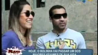 Pânico Na TV 01/05/2011 - O Inferno do Bolinha - Encontro Armado pela Internet - Parte 2