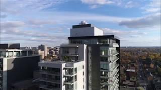 The Bowery Condos + Lofts