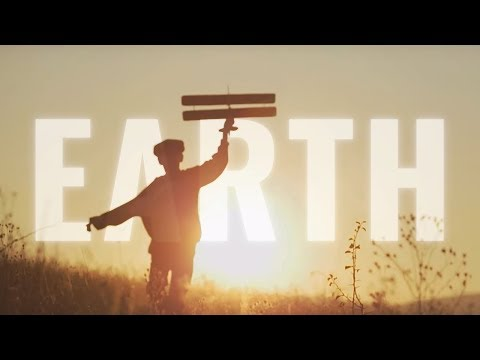 "Most Beautiful Music: ""Earth"" by Floating In Space (Official Video)"