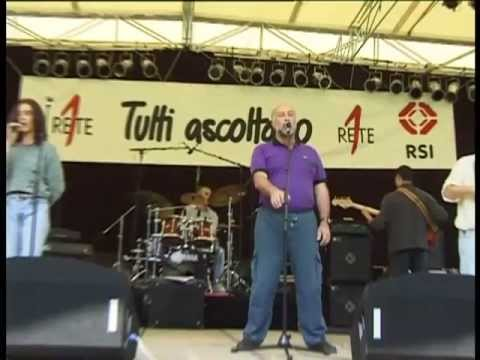AMICI MIEI-Romantici Vagabondi (original version)