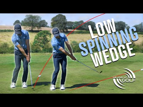 how-to-play-the-low,-spinning-wedge-shot-|-me-and-my-golf