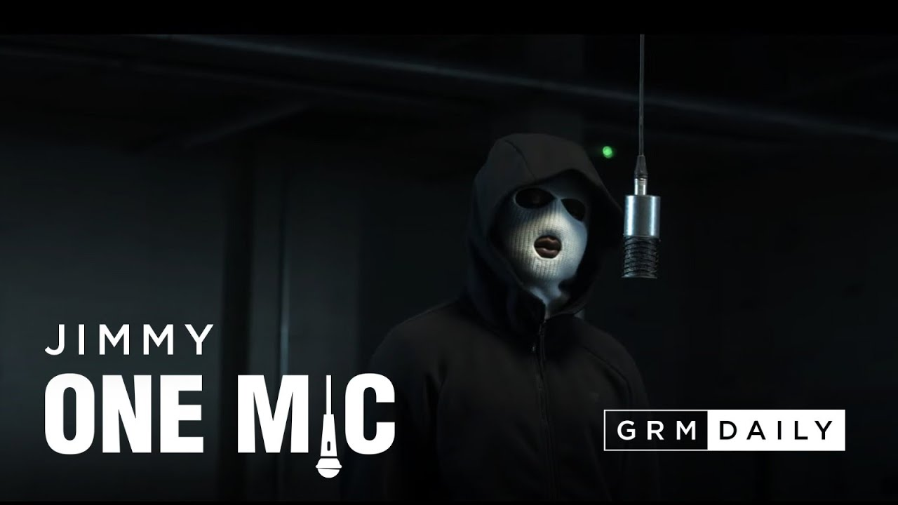 Jimmy One Mic Freestyle Grm Daily Youtube Stream tracks and playlists from grm daily on your desktop or mobile device. jimmy one mic freestyle grm daily