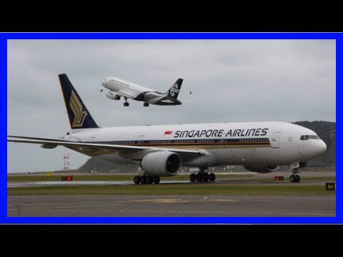 Breaking News | Singapore airlines considers upgrading 'capital express' after pleasing first year