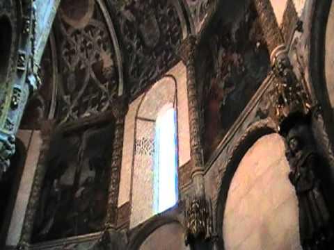 Trailer do filme Mistérios da Bíblia: Os Cavaleiros Templários
