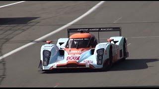 Motorsports/Race Sounds 2015