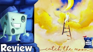 Catch the Moon Review - with Tom Vasel