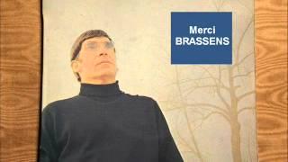 NOEL COLOMBIER Merci Brassens