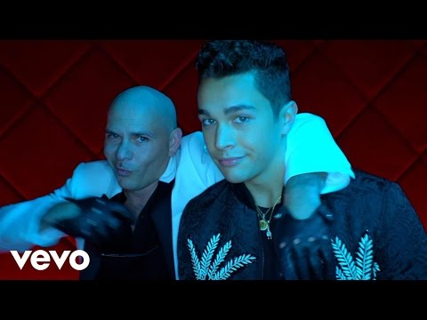 Thumbnail: Austin Mahone - Lady ft. Pitbull