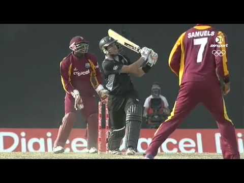 Ross Taylor 110 vs West Indies