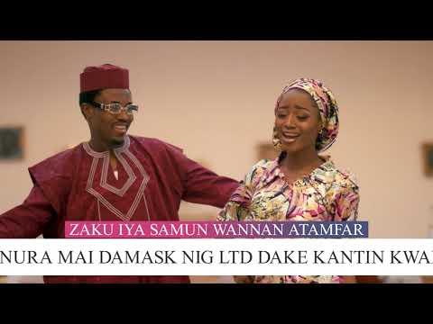 Download SARKI GOMA ZAMANI GOMA (Official Video) By Nura M Inuwa Ft Umar Shareef & Shamsu Dan Iya 2021
