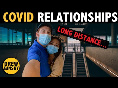 COVID RELATIONSHIP (How We Manage Long Distance)