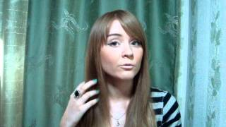 видео Как восстановить волосы после окрашивания. Niophlex