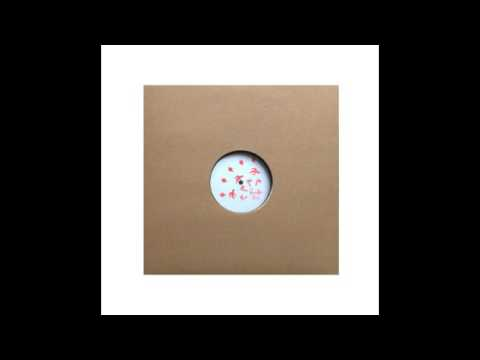 Beaner - It Takes Two - BP004 (Banoffee Pies Records)