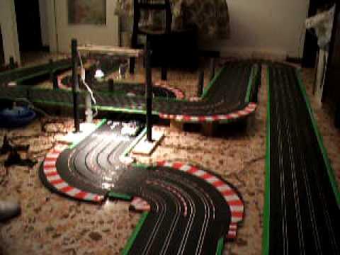 carrera go 1 43 1 32 1 24 4 corsie lane lamborghini. Black Bedroom Furniture Sets. Home Design Ideas