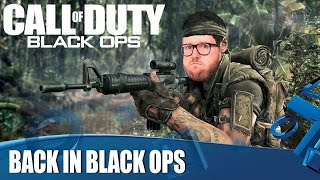 Black Ops PS3 Multiplayer - Have We Still Got It?