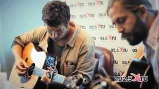 Brett Eldredge - Raymond (Acoustic)