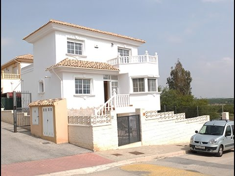 Video tour of beautiful property for sale in Murcia, Spain. 159,000€