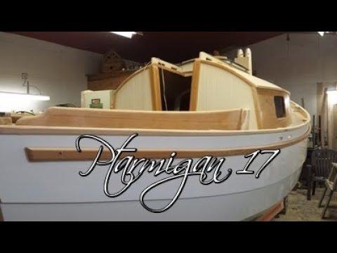 Ptarmigan 17 Build (2015)