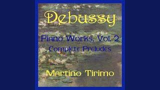 Preludes, Book 2: VI. General Lavine-eccentric