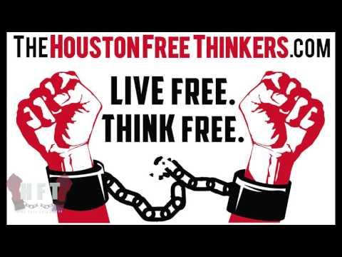 Free Thinker Radio (1/11/16) feat. SOUPER Houston