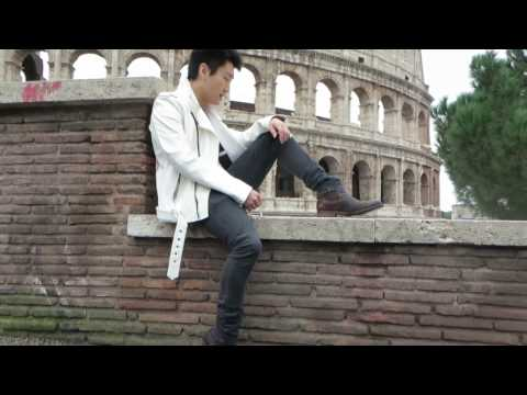 Romantic Soul by Jhameel (official music video)