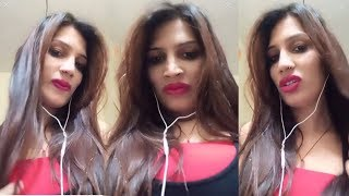 Hot Desi Indean Larki Live Video Call With Boys || Entertainment King ||