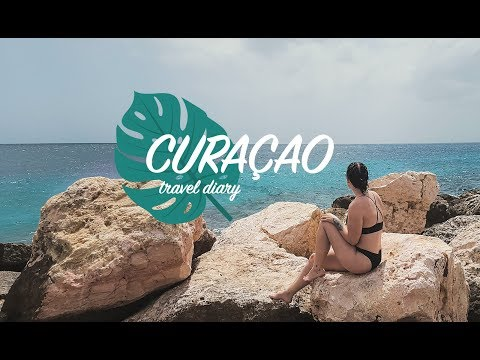 Curaçao travel diary 2018 | Denise Basters | Vlog #1
