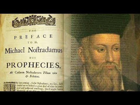 Prophecies of Nostradamus - 1979 - (HD)