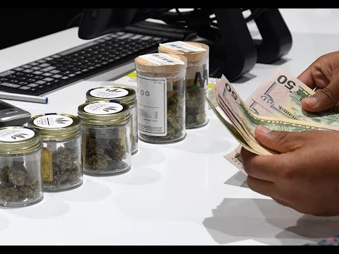 Why California Pot Legalization Will Sweep Across The Nation