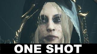 Cover images Dark Souls III - One Shot Boss Challenge