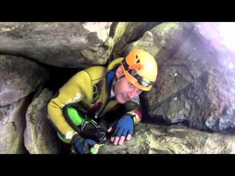 raduno canyoning valtellina 2012