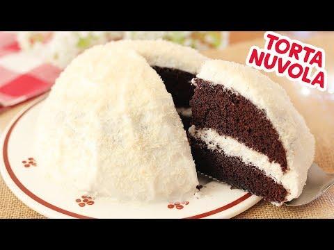 torta-nuvola-al-cioccolato-e-cocco-sofficissima---ricetta-facile
