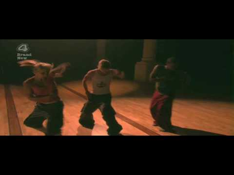 Maxxie Dance Scene (includes link to the song :D)