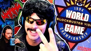 blockbuster-world-video-game-championships-dr-disrespect-vs-mark-guinane-tales-from-the-internet