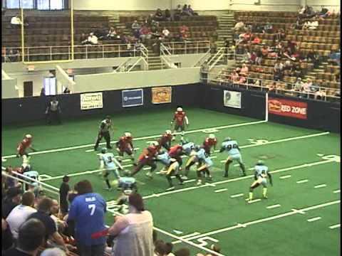 5/2/15 Marion Blue Racers vs Florida Marine Raiders