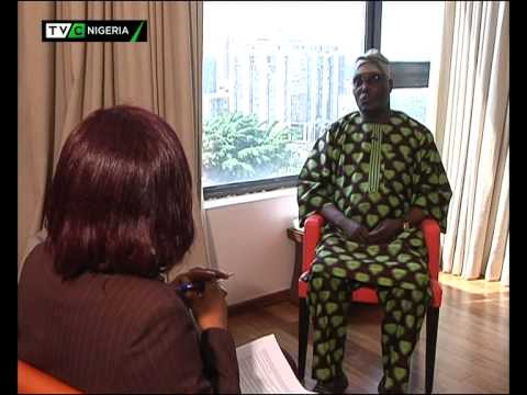 THE SUNDAY INTERVIEW with ALHAJI ATIKU ABUBAKAR | TVC NIGERIA