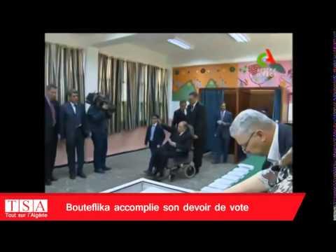Zapping TSA-Algérie (18/04/2014)