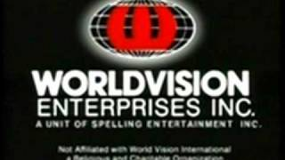 Talk to the Worldvision Logo.wmv