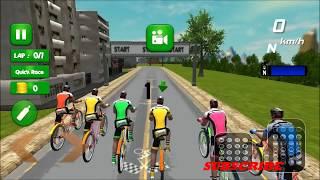 Cycle racing 2 game   Cycle racing game   racing game   games   kids games   hd games