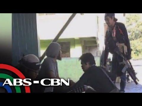 Bandila: Hataman: Maute group, unti-unti nang umaatras sa Marawi