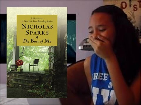 the best of me nicholas sparks book summary